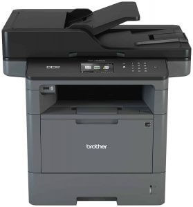 Brother-DCPL5650DN-Business-Laser-Multi-Function-Copier-with-Advanced-Duplex-and-Networking